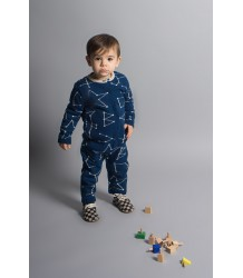 Bobo Choses Knitted Jumpsuit CONSTELLATION Bobo Choses Knitted Jumpsuit CONSTELLATION