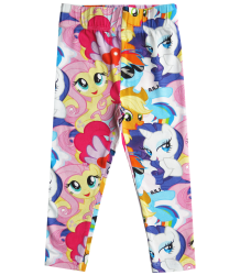 Leggings PONY AOP Au Jour le Jour Leggings PONY AOP