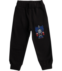 Au Jour le Jour Fleece Trouser TRANSFORMER Au Jour le Jour Fleece Trouser TRANSFORMER
