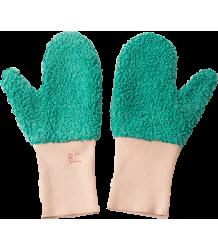 Bobo Choses Handschoenen Bobo Choses Handschoenen green and creme