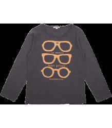 Emile et Ida T-shirt LS GLASSES Emile et Ida T-shirt LS BRILLEN