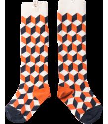 Bobo Choses Long Socks OP ART Bobo Choses Long Socks OP ART