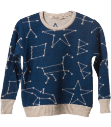 Bobo Choses Knitted Jumper CONSTELLATION Bobo Choses Knitted Jumper CONSTELLATION