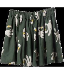 Bobo Choses Flared Skirt HAND TRICK Bobo Choses Rokje HAND TRICK