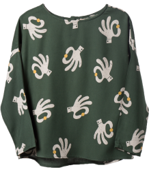 Bobo Choses Blouse HAND TRICK Bobo Choses Blouse HAND TRICK