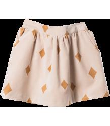 Bobo Choses Velvet Skirt DIAMOND SKY Bobo Choses Velvet Skirt DIAMOND SKY