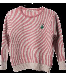 Bobo Choses Knitted Jumper HYPNOTIZED Bobo Choses Knitted Jumper HYPNOTIZED
