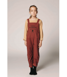 The Animals Observatory Fishermann Kids Overall JAPAN 2 The Animals Observatory Mammoth Kids Sweat Pants - PRE ORDER
