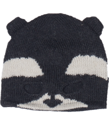 Oeuf NYC Racoon Hat Oeuf NYC Racoon Hat dark grey