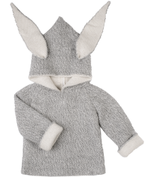 Oeuf NYC Animal Hoodie - RABBIT Oeuf NYC Animal Hoodie - Rabbit