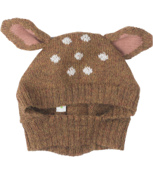Oeuf NYC Animal Hat BAMBI Oeuf NYC Animal Hat - Bambi