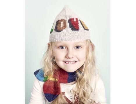 Oeuf NYC LOVE Hat