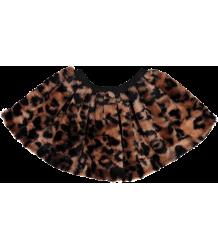 Caroline Bosmans Toxic Skirt FAKE FUR LEOPARD Caroline Bosmans Toxic Skirt FAKE FUR LEOPARD