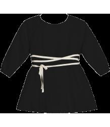 Little Creative Factory Baby Sack Dress Little Creative Factory Baby Sack Dress black