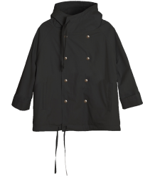 Little Creative Factory Baby Rain Coat Little Creative Factory Baby Rain Coat black