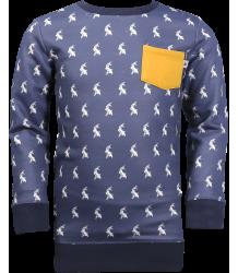 Nishiki Sweatshirt The Future is Ours Nishiki Sweatshirt