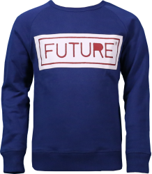 Future Sweatshirt The Future is Ours Future Sweatshirt