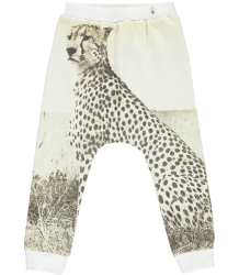 Popupshop Baggy Leggings CHEETAH Popupshop Baggy Leggings CHEETAH