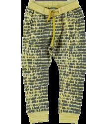 Kidscase Hunter Organic Pants Kidscase Hunter Organic Pants ocre yellow