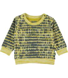 Kidscase Hunter Organic Sweater Kidscase Hunter Organic Sweater ocre