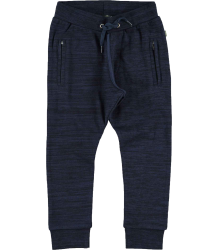 Kidscase Hunter Organic Pants Kidscase Hunter Organic Pants dark blue