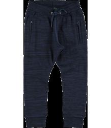 Kidscase Hunter Organic Pants Kidscase Hunter Organic Pants dark blue