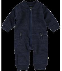 Kidscase Hunter Organic Suit Kidscase Hunter Organic Suit dark blue