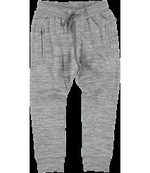 Kidscase Hunter Organic Pants Kidscase Hunter Organic Pants grey melange