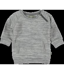 Kidscase Hunter Organic Dress Kidscase Hunter Organic Dress grey melange
