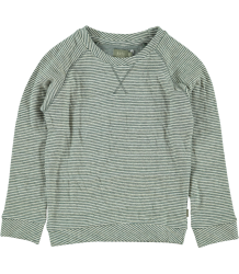 Kidscase Sugar Organic Sweat Shirt Kidscase Sugar Organic Sweat Shirt green