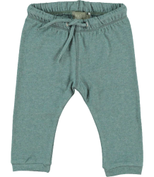 Kidscase Bay Organic Pants Kidscase Bay Organic Pants soft green