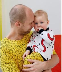 Kidscase Alf Organic Pants Kidscase Alf Organic Pants yellow