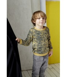 Kidscase Hunter Organic Sweater Kidscase Hunter Organic Sweater ohre