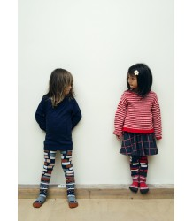 Kidscase Ramsey Skirt Kidscase Ramsey Skirt grey and red check