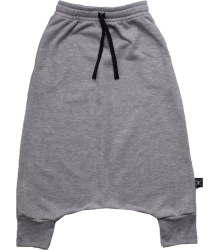 Nununu Penguin Pants Nununu Penguin Pants grey melange