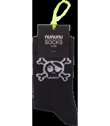 Nununu SKULL Socks Nununu SKULL Socks