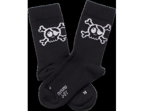 Nununu SKULL Socks