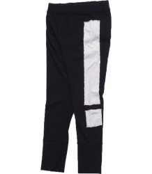Nununu Leggings EXCLAMATION Nununu Leggings EXCLAMATION black