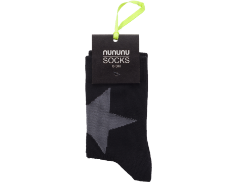 Nununu STAR Socks