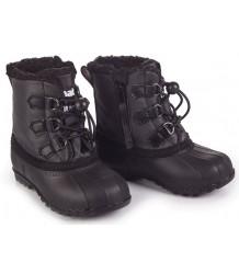 Nununu Jimmy 2.0 Shoes by NATIVE Nununu Jimmy 2.0 Shoes by NATIVE black