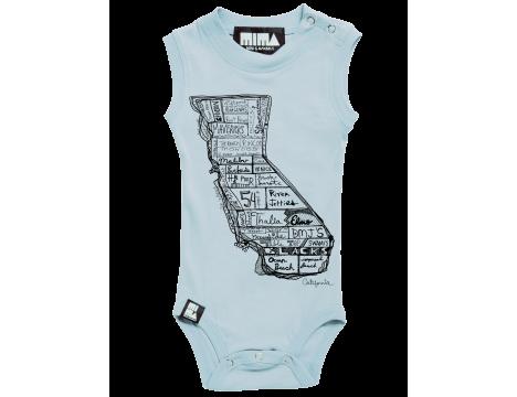Mini & Maximus California Onsie - PRE ORDER !