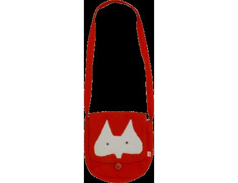 Noé & Zoë Fox Bag