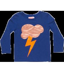 BangBang CPH Lightning T-shirt BangBang CPH Lightning T-shirt blue