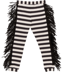 BangBang CPH Wayne Leggings Striped BangBang CPH Wayne Leggings Striped