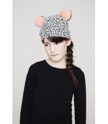 Wauw Capow Hippo Hipster Hat BangBang CPH Hippo Hipster Hat