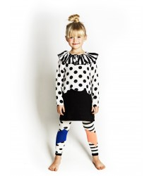 BangBang CPH Dots & Stripes Tights BangBang CPH Dots & Stripes Tights