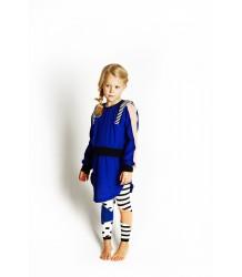 BangBang CPH Polly Dress BangBang CPH Polly Dress blue
