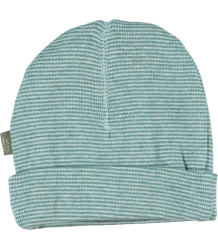 Kidscase Hope Organic NB Hat Kidscase Hope Organic NB Hat blue
