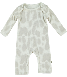 Kidscase Look Organic NB Suit Kidscase Happy Organic Footed NB Suit