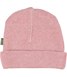 Kidscase Hope Organic NB Hat Kidscase Hope Organic NB Hat pink